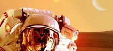 Mysteries24 - The Countdown to the Mars Expedition Begins