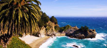 Most beautiful waterfalls,  -  Mcway Falls