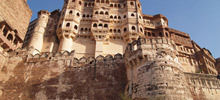 World's castles , Page 3 -  Mehrangarh Fort