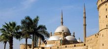 World's castles , Page 5 -  Saladin Citadel of Cairo