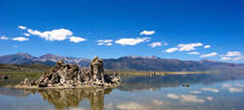 Yosemite National Park -  Mono Lake