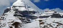 Sacred Places -  Mount Kailash