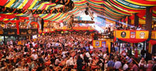 Munich -  Octoberfest