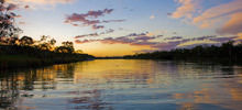 Rivers in the World, Longest Rivers -  Murray River
