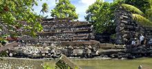 Mysteries24 - Nan Madol: The Greatest Archaeological Secret