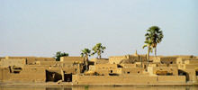Most beautiful rivers,  -  Niger River