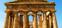 Historical Sites -  Paestum