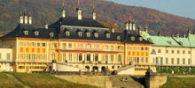 Dresden -  Pillnitz Castle