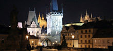 Sightseeing in Prague -  Prague Castle