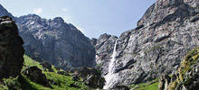 Most beautiful waterfalls,  -  Raisko Praskalo Waterfall