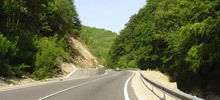 One Hour Less Sofia - Bansko Drive