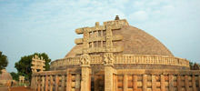Tourist Attractions and Sightseeing , Page 4 -  Sanchi