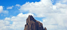 Tourist Attractions and Sightseeing , Page 3 -  Shiprock