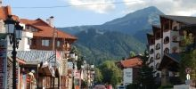Bansko Reports an Excellent Summer Season