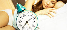 Hearing Voices in Your Sleep - We need at least 7 hours of sleep to be healthy