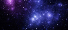 Mysteries24 - Astronomers Take a Peak 8.5 Billion Years Back in Time
