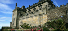 Fortresses -  Stirling Castle