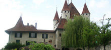 World's castles , Page 2 -  Thun Castle