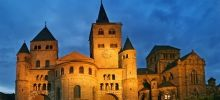 Churches, Cathedrals and Temples -  Trier Cathedral