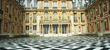 Paris -  Palace of Versailles