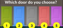 Mysteries24 - Pick a Door and See What your Future Holds!