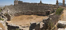 Ancient Cities -  Xanthos
