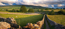 Parks of the world , Page 2 -  Yorkshire Dales National Park
