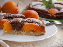 The Tastiest Apricot Cake