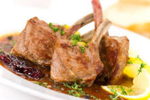 Parsley Lamb