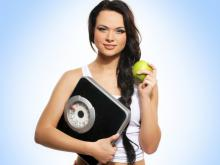 Overcome Obesity with 1 Green Apple a Day