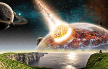 Failed predictions for the end of the world