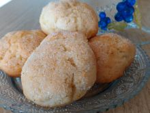 Granny`s Cookies without Eggs