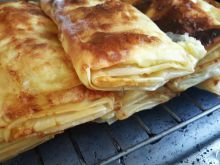 Phyllo Pastries with Ready-Made Sheets