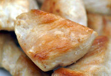 Hungarian Phyllo Pastry Pie