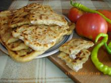 Quick and Easy Flatbread