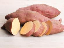 The Vitamin Bomb Known as the Yam