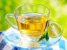 Green Tea Against Hangovers and Radiation