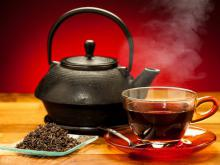 You Can Lose Weight Healthily with Black Tea! Find out Why