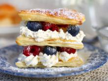 Tips for Working with Puff Pastry