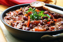 How to Cook Chili, Step by Step