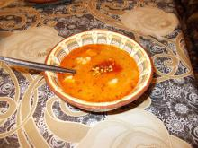 Country-Style Bean Soup
