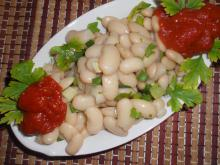 Traditional Bean Salad