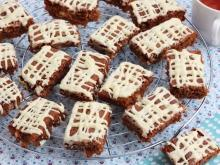 Brownie Biscuits