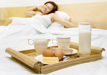 Top Foods for Increasing Fertility