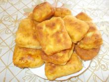 Feta Cheese Fritters from Grandma`s Cookbook
