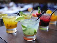 Caipirinha - a Sip of Freshness from Brazil