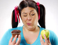 The most harmful eating habits