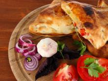 Three Recipes for Tasty Calzone Fillings