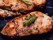How Much Protein Does Chicken Meat Contain?