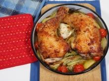 What to Cook Quickly with Chicken